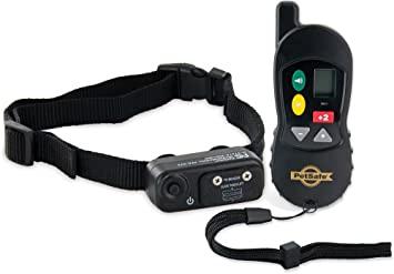 A quoi sert le collier PetSafe ?