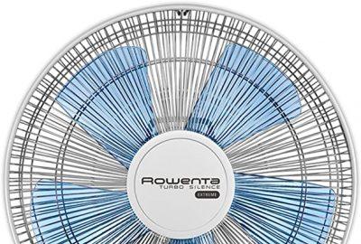 Quel ventilateur pour passer l'été ?